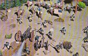 Alabama Dadeville Battle Of Horseshoe Bend