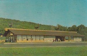 TORONTO, Ontario, 1950-60s ; The 1867 Restaurant