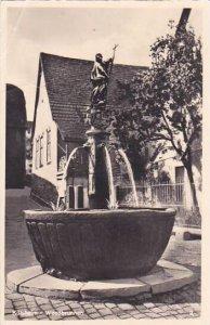 Germany Kuelsheim Weedbrunnen Photo