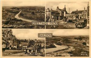 Greetings from Baildon