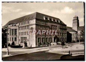 Modern Postcard Albert Ludwigs Universitat Freiburg