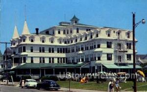 The Colonial Cape May NJ Unused