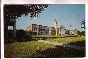 Norwood High School, Norwood, Massachusetts,