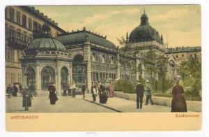 Wiesbaden, ,Germany, 00-10s Kochbrunnen