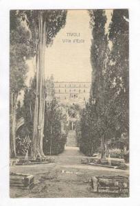 Tivoli, Italy, Villa d'Este, 00-10s