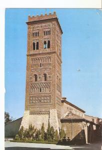 Postal 049105 : Torre de San Martin. Teruel