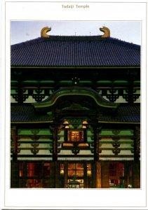 Japan - Todaiji Temple