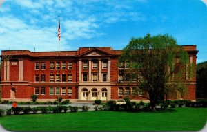 New York Hancock Central School