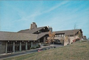 Salt Fork Lodge Salt Fork State Park Cambridge Ohio