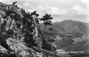 BG30229 ausblick vom peilstein   austria  CPSM 14x9cm