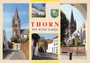 Netherlands Thorn het witte stadje multiviews souvenir