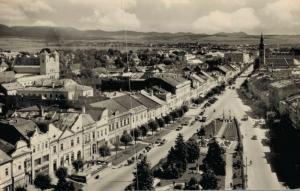 Slovakia Prešov 02.21