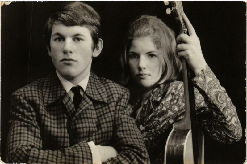 CPM Lydia & Monny, SINGER (768703)