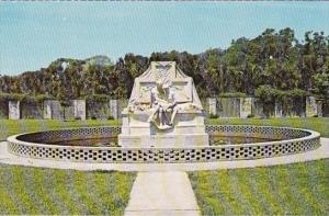 South Carolina Murrells Inlet Brookgreen Gardens