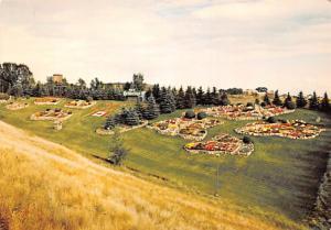 Sicks' Lethbridge Brewery Gardens - Alberta, Canada