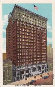 Illinois Chicago Y M C A Hotel