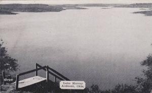 Lake Murray, Ardmore, Oklahoma, 1900-1910s