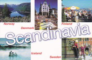 Scaandinavia Your Dream Vacation Multi View