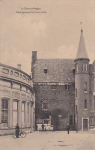 's-GRAVENHAGE, Gevangenpoort, (Prison-Gate) South Holland, Netherlands, 00-10s