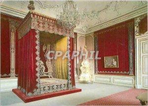 Wien Modern Postcard Schloss Schonbrunn Geburtszimmer des Kaisers Joseph Frany