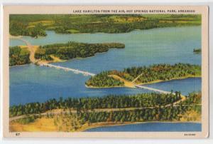 Lake Hamilton, Hot Springs Nat Park AR