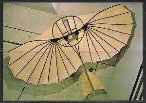 Lilenthal Glider from Smithsonian Air & Space Museum, unused