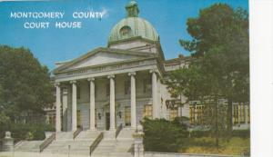 Montgomery County Court House, Norristown, Pennslyvania 1940-60s