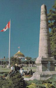The Cairn , C.N.E. , Toronto , Ontario , Canada , 50-60s