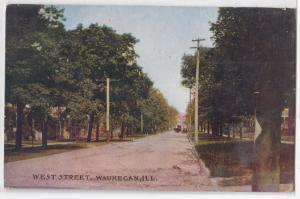 West St, Waukegan IL