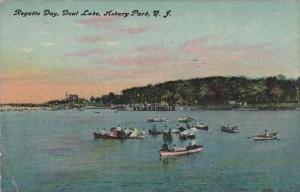 New Jersey Asbury Park Regatta Day Deal Lake