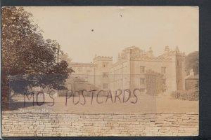 Lancashire Postcard - Towneley Hall, Burnley RS19749