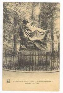 Le Reveil De Napoleon  Par Rude, Environs De Dijon, Fixin (Dijon), Côte-d'Or...