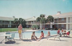 Florida Lake City Ramada Inn