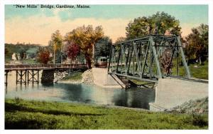 6835   ME  Gardiner  New Mills Bridge