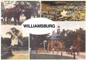 Williamsburg - Virginia