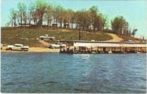 Noland's Point, Ocie, Missouri, 1940-1960s