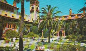 Florida Saint Augustine Flagler College