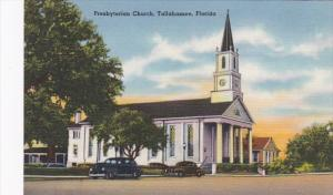 Florida Tallahassee Presbyterian Church
