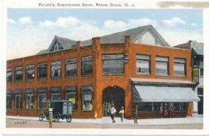 Poland's Department Store, Pens Grove, New Jersey,00-10s
