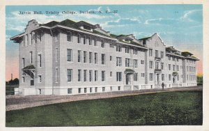 DURHAM, North Carolina, 1900-1910's; Jarvis Hall, Trinity College