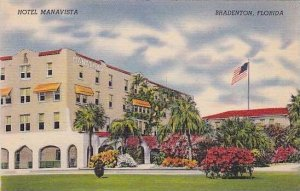 Florida Bradenton The Hotel Manavista