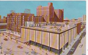 Louisiana New Orleans The Jung Hotel