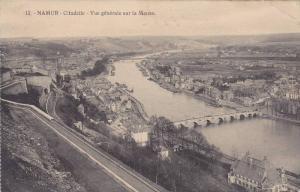 Namur , Belgium , 00-10s ; Citadelle
