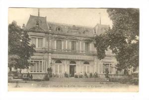Lamalou-les-Bains (Herault) , France, 00-10s : Le Casino