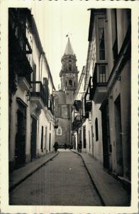 Spain Jerez de la Frontera Calle de San Miguel 01.69