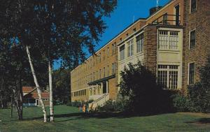 White Oaks Inn, Temiscaming, Quebec, Canada, 40-60´s