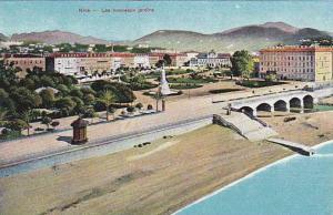 Les Nouveaux Jardins, Nice (Alpes Maritimes), France, 1900-1910s