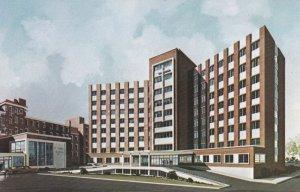 BEACH GROVE , Indiana , 50-60s ; St. Francis Hospital
