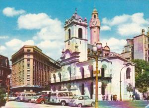 The Cabildo Bueno Aires Argentina