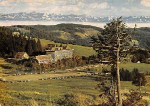 Feldberg Schwarzwald Hotel Feldbergerhof mit Alpensicht Auto Cars Pension